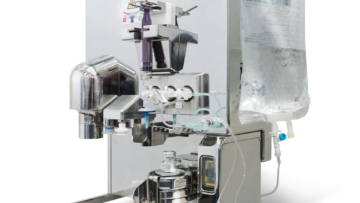 ARGO 2.0 - Open vials dispensing system