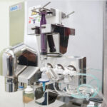 ARGO 2.0 - Vial dispensig unit