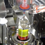 ARGO 2.0 - Vial filling station