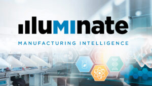 Illuminate Smart Manufacturing