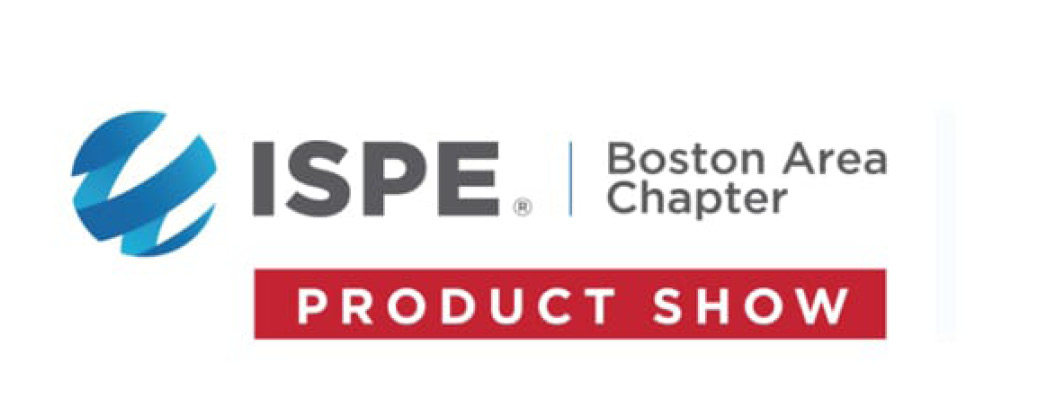 Comecer at ISPE Product Show in Boston, finally in person!