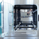 Cell & Gene Therapy multi-tasking isolator - Waste chamber