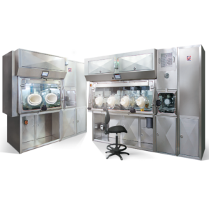 CACI - Oncology Isolators