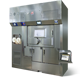 ELENA Series Shielded Laminar Flow Isolator